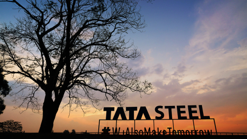 Tata Steel's Outlook Upped to Stable by Moody's