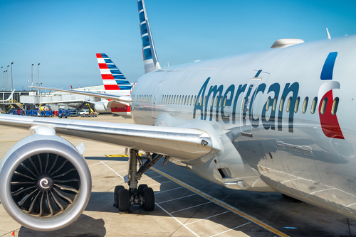 American Airlines Launches $7.5bn Bond & Loan Issuance