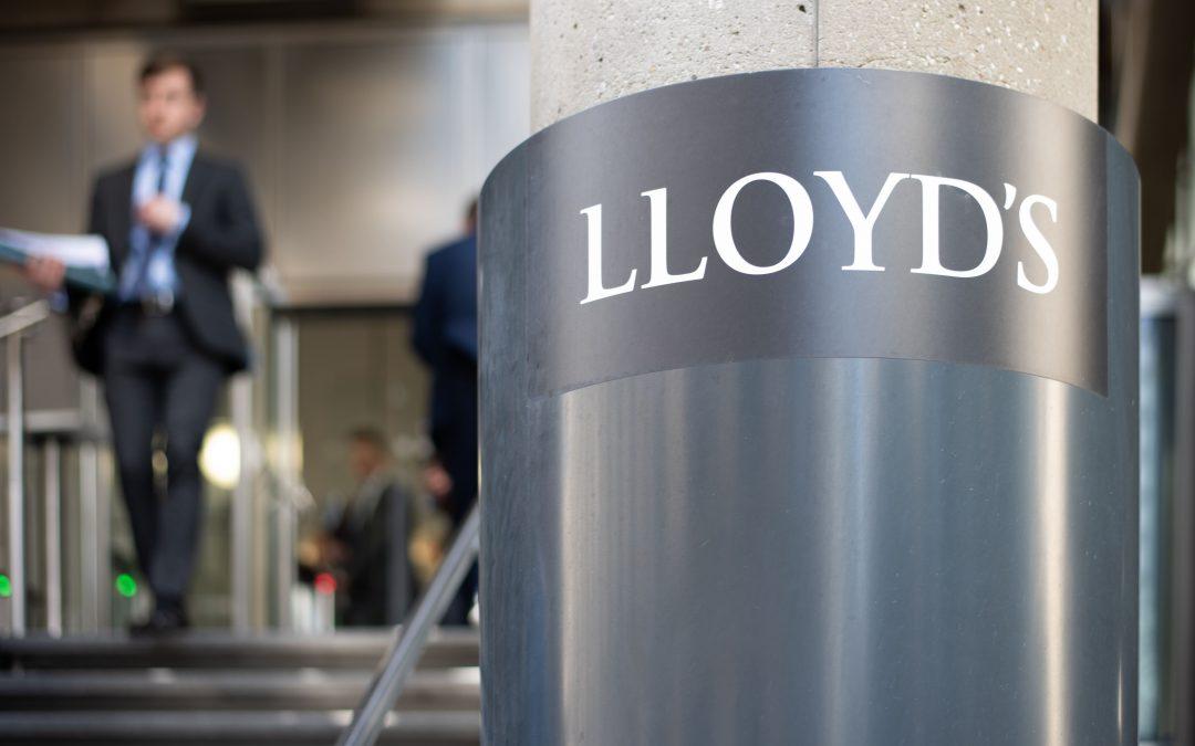 Lloyds Bank Profits Down 72% For 2020