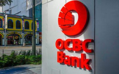 OCBC Profits Up 2x at S$1.5bn