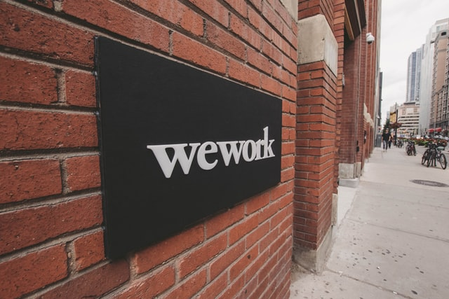WeWork's Losses Widen Almost 4x to $2.1bn on Lockdowns/WFH