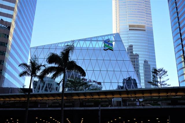 StanChart's Profits Up 2x to $1bn