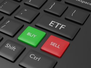 LQD ETF Sees Worst Month Ever With Outflows of $3.6bn in March