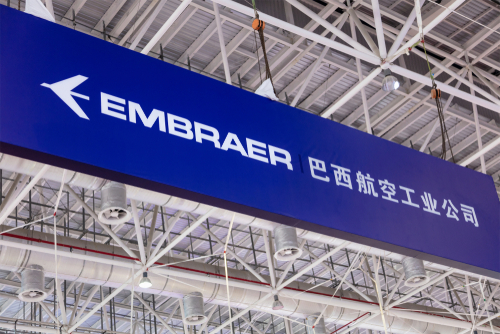 Embraer Returns to Profit after Three Years