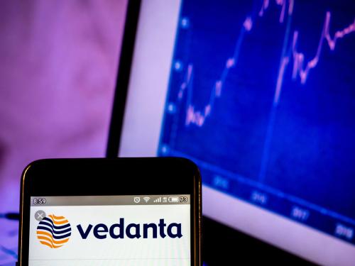 Vedanta's Dollar Bonds Rise on Earnings Release