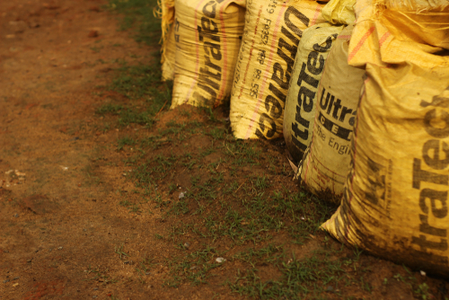 India's Largest Cement Producer Ultratech Launches Debut Dollar Bond