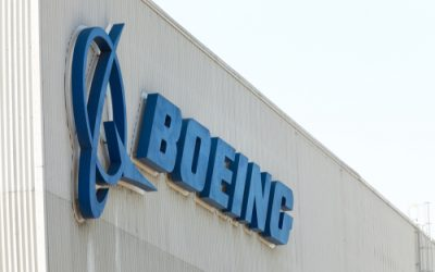 Boeing Reports Surprise Profit
