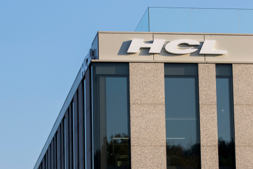 HCL Tech Prices India's Highest-Rated & Tightest Dollar Bond