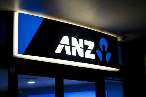 ANZ Reports 54% High Cash Profits on Aussie Housing Boom