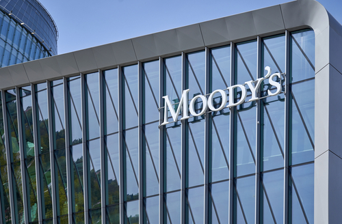 Moody's Lowers Outlook on China Property Sector to Negative; RiseSun Cut to B+