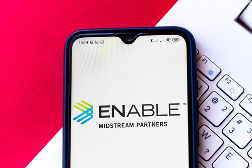 Energy Transfer to Buy Enable Midstream In a $7.2 Billion All-Stock Deal