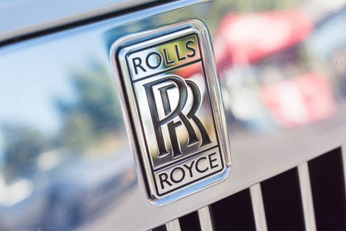 Rolls-Royce's Plan to Sell Maritime Engine Maker Blocked by Norway