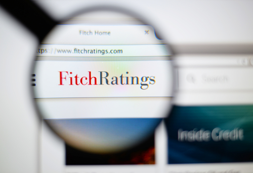 Yuzhou Downgraded to B+ by Fitch Following Moody's Downgrade to B1 Last Month