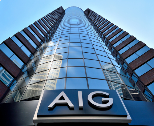 AIG Reports Results and Sees Improving Underwriting Metrics Despite Pandemic