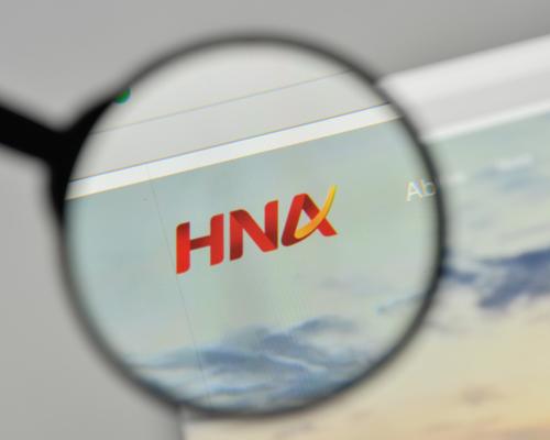 HNA's Creditors Seeking Claims of $187bn