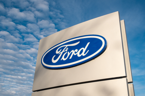 Ford Beats on Q1 Earnings; Warns of 50% Production Loss in Q2 on Chip Shortage