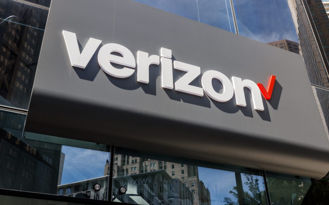 Verizon Raises $25bn via Largest Bond Deal YTD