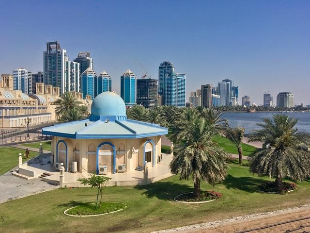 Mubadala and Sharjah Lining Up Euro/Dollar Bonds