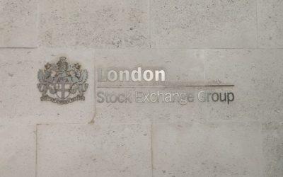 LSE Lining Up Jumbo Multi-Currency Bond
