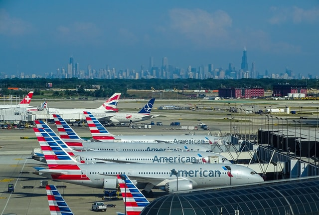American Raises $10 Billion via Debt; Largest Ever by an Airline