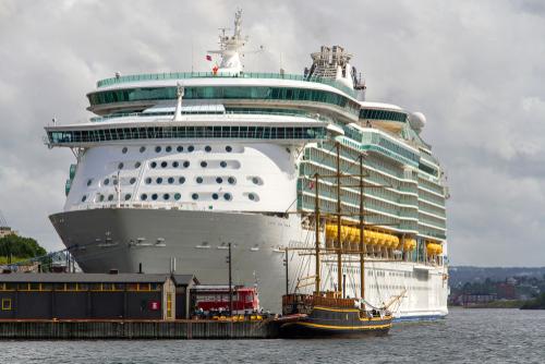Royal Caribbean Raises $1.5 Billion via New 7Y Bond at 5.5%