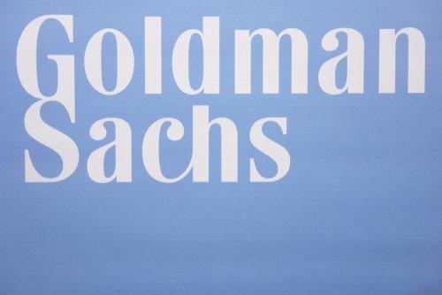 Goldman Sachs Raises $7 Billion via Jumbo Six-Trancher