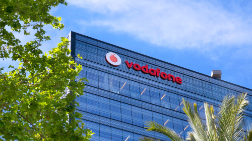 Vodafone Lines Up Vantage Towers IPO; Stands to Raise €2.8bn