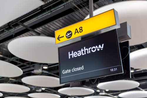 Heathrow Raises £350mn via New Bonds