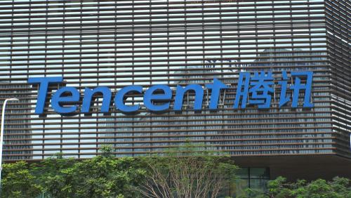 Tencent Beats Estimates with a 175% Jump in Q4 Profits