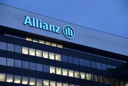 Allianz Weighing Counter Offer for Hartford Post Chubb's $23bn Offer