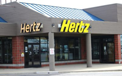 Knighthead & Certares Sweeten Hertz Offer for a Second Time