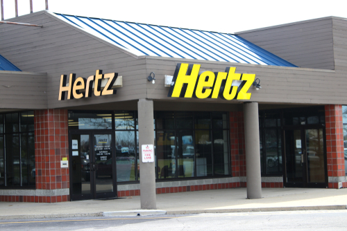 Hertz's Dollar Bonds Rally on $4.2bn Investment Lifeline