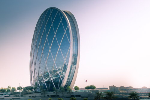 Aldar Looking to Buy Egypt's Sodic Valuing It at $420 Million
