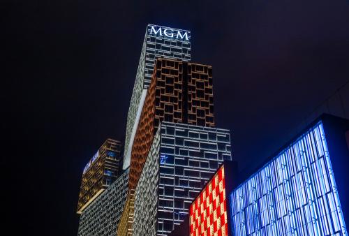 MGM Raises $750mn via 5.8NC2.8 Bond at 4.75%, 5.7x Covered