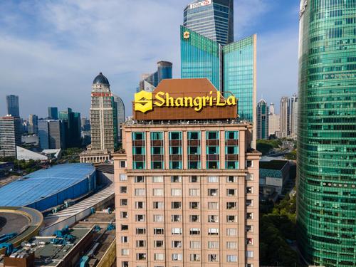 Shangri-La Asia Reports $460mn Loss for 2020