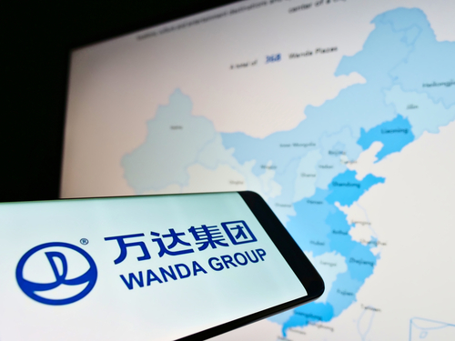 Wanda Sells AMC Stake & Reduced Voting Control; Stares at a Tall Maturity Wall