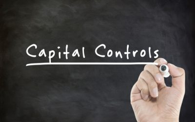 Sri Lanka Relying on Cap Controls & China Over IMF