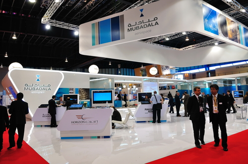 Sharjah Raises $1.25bn via Bonds; Mubadala Follows Saudi to Raise €1.1bn in Bonds