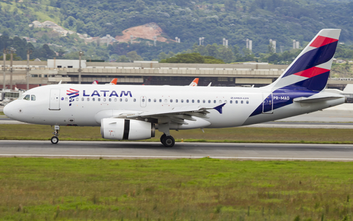 Azul to Buy LATAM Airlines' Brazil Operations