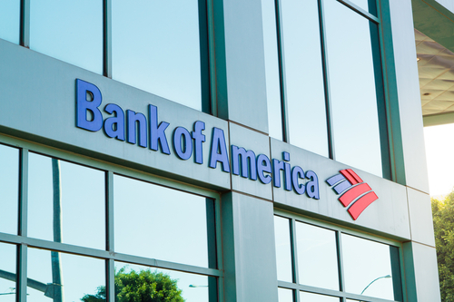 Bank of America Raises $5.5bn via New Bonds