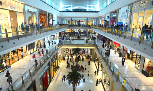 Saudi's Arabian Centres Lining Up New $500 Million Sukuk
