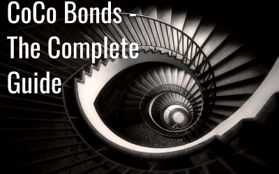 The Complete Guide To Contingent Convertible Or CoCo Bonds