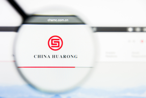 Huarong Says It Wired Funds for Coupons on 5 Offshore Bonds