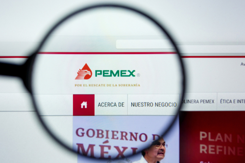 Mexico's Hydrocarbon Reform, Designed to Benefit Pemex, Passed by Congress