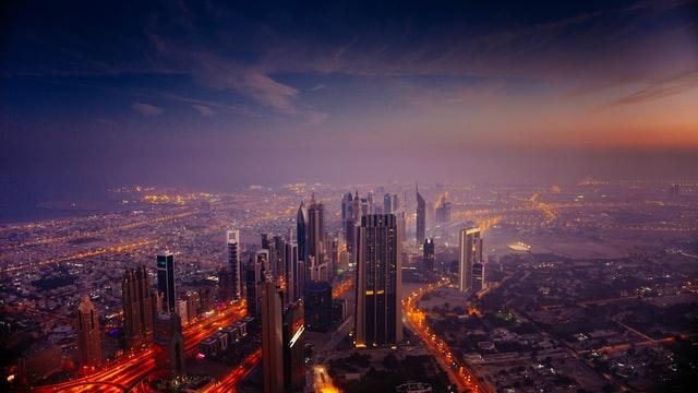Aldar and Emaar Reports Strong Sales