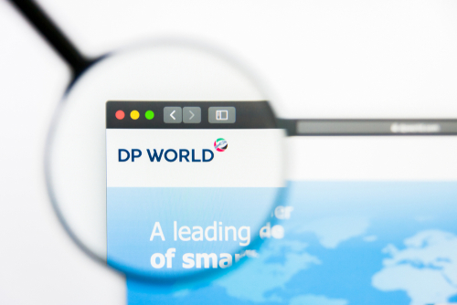 DP World Reports Strong Volume Growth of 10% in Q1