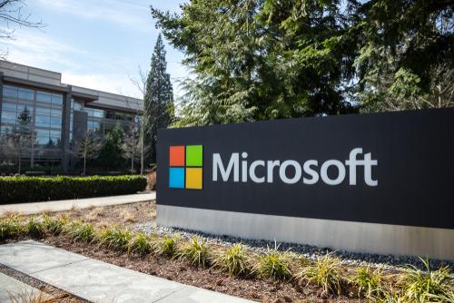 Microsoft & Alphabet Post Strong Quarterly Earnings