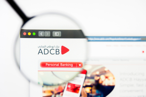 ADCB's Profits Surge Over 5x to $300 Million