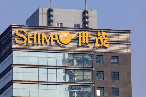 Shimao Upgraded to IG Status at BBB- by S&P