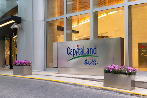 CapitaLand Sells Tokyo Malls for $376mn, Exiting Non-core Assets
